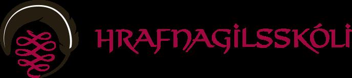 Hrafnagilsskóli Logo