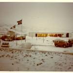 Hrafnagilsskóli árið 1972